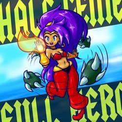 Shantae 2019