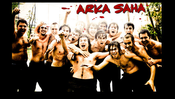 Arka Saha 300 by Scnicker