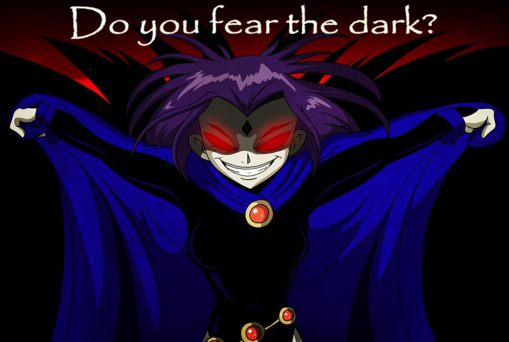 Ravens Darkness by Natty354