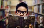 read much?