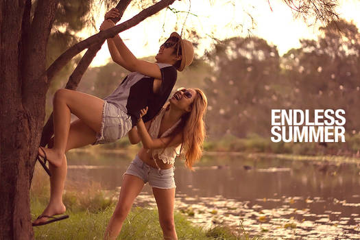 endless summer fun