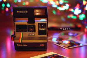 oh polaroid...where did u go??