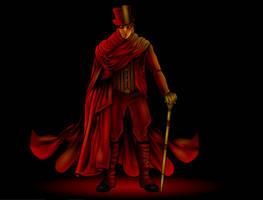Phantom Jack by djuby
