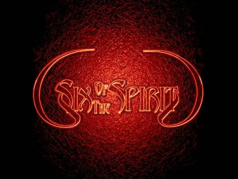 SIX OF THE SPIRIT LOGO