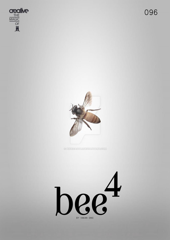 Bee4 by PixxiCastle