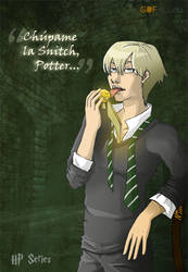 Draco, the man xD