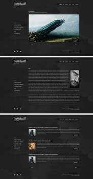 TheMishaART Portfolio