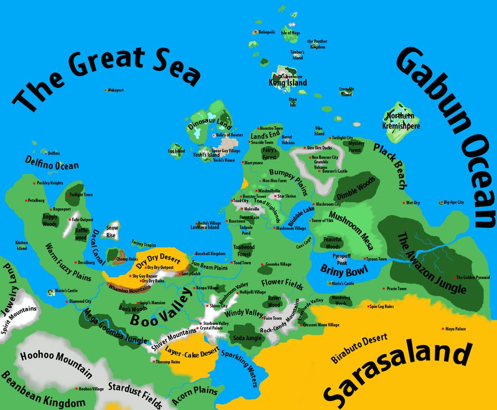 Various Treasure Isle Time