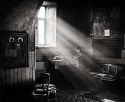 Black white photography by beybibooboo