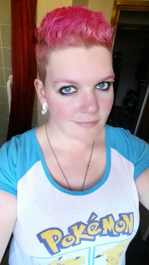 Yo-Angie's Profile Picture