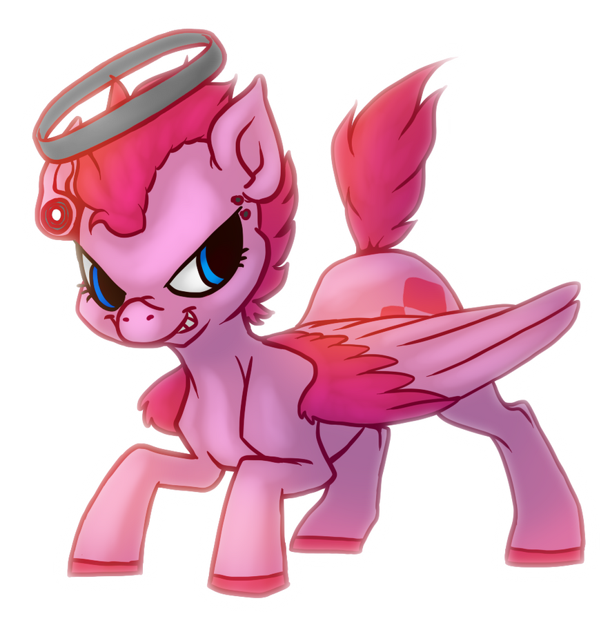 whinneeeyyy by Yo-Angie