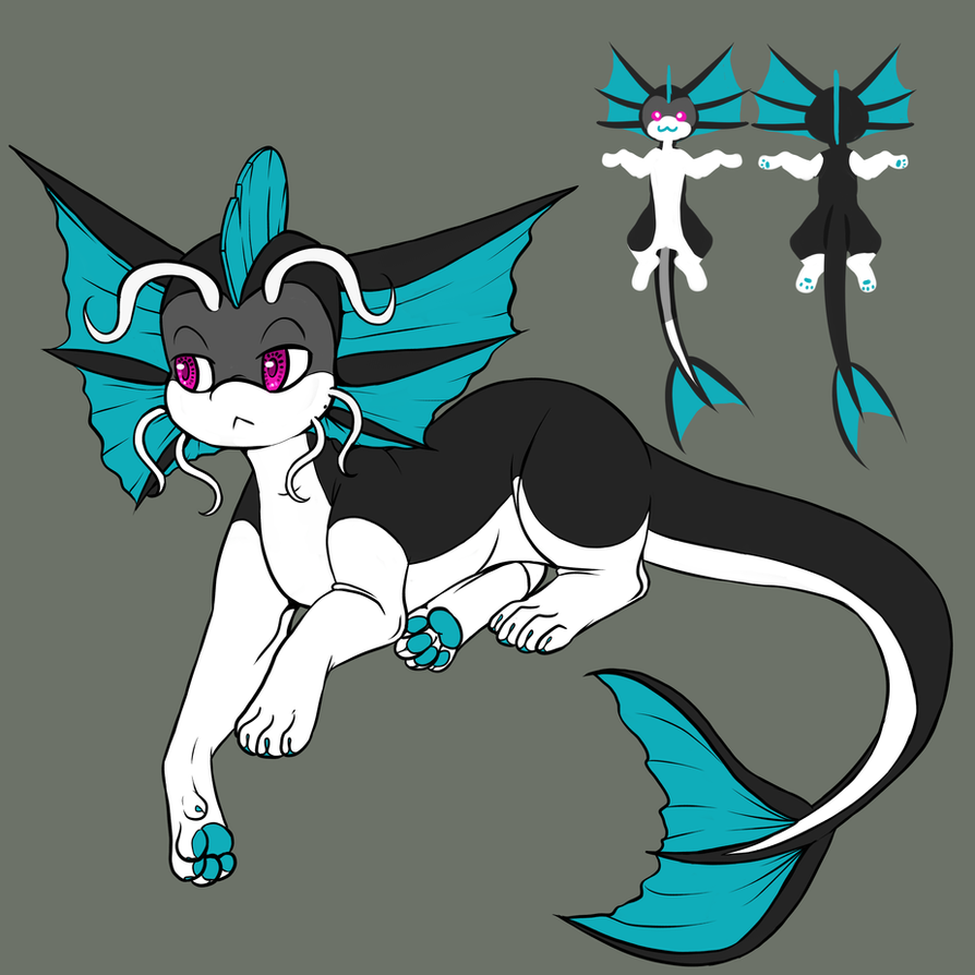 Catfish Adoptable 8 ADOPTED by Yo-Angie