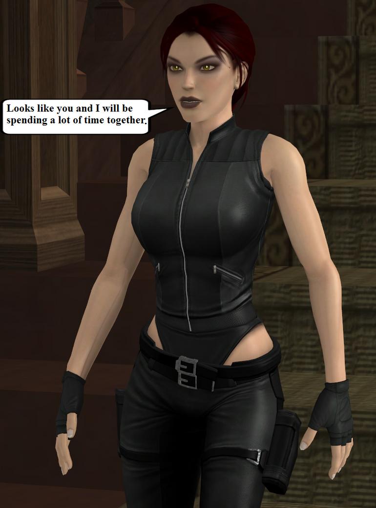Dark Bonds - Revenge Page 19 by satida