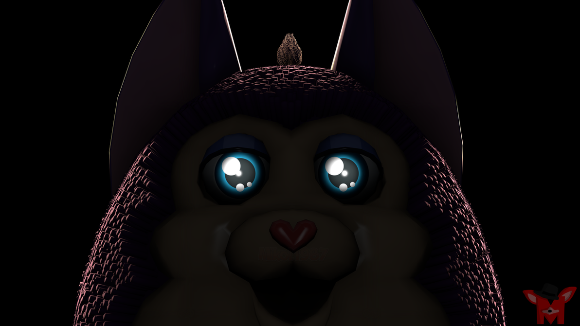 Tattletail SFM: Why am I alive? by Mikol1987