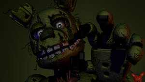 FNaF SFM: He Will Come Back by Mikol1987