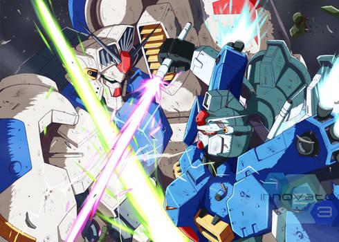 The Winner (Gundam 0083)