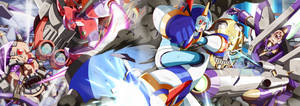 X and Zero vs Sigma (X4)