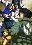 Mikazuki Augus/Gundam Barbatos