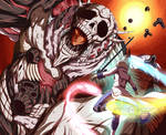 Castlevania Dawn Sorrow: Menace