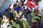 Gundam Iron Blooded Orphans S2