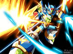 Proto Blade Armor
