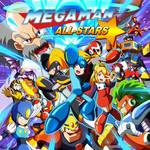 Megaman All Stars