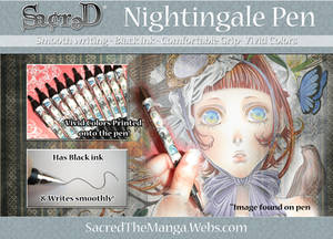 PENS- Nightingale