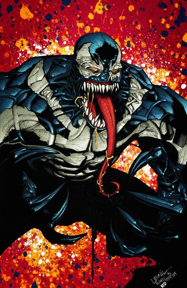 Venom by drucpec