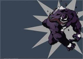 Venom_WP by drucpec
