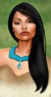 Pocahontazed