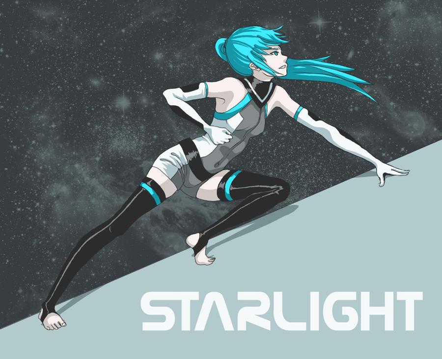 Starlight by byakra-chan