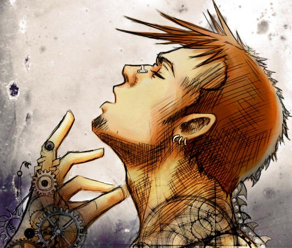 ....................... by Desusaizu