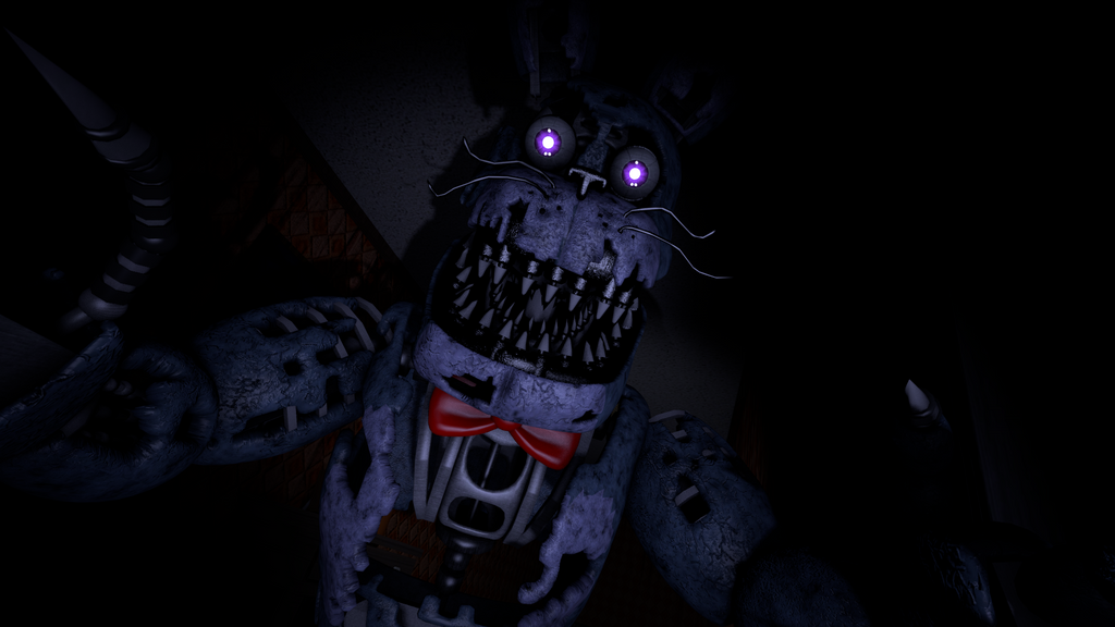 remake of the nightmare - photo #27