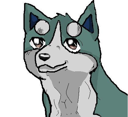 Ginga Weed by Kihomi-doglover
