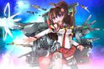Space Battleship Yamato-tan