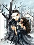 Fanart The Phantom of the Opera