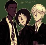 HP: The Silver Trio