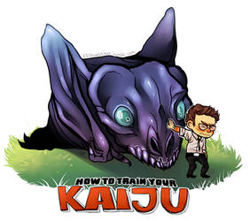 How to Train Your Kaiju