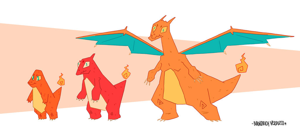 Evolution II by Ivanobich