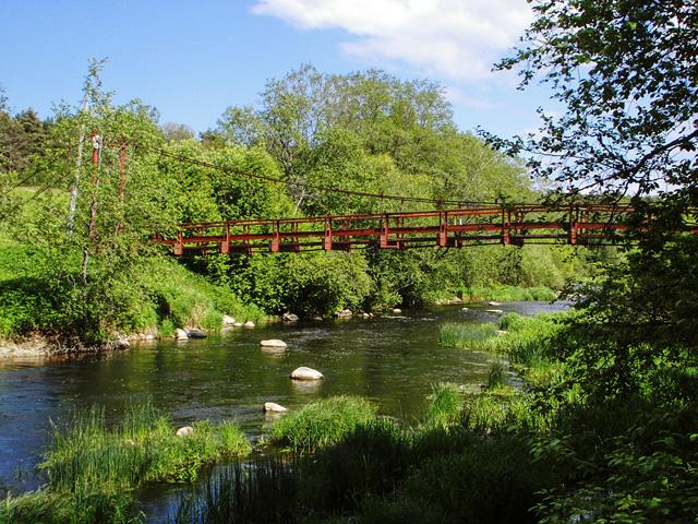 Pirita river bridge by reaktor2k