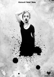 Dark Queen by MeggaTym