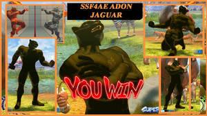 Adon Jaguar