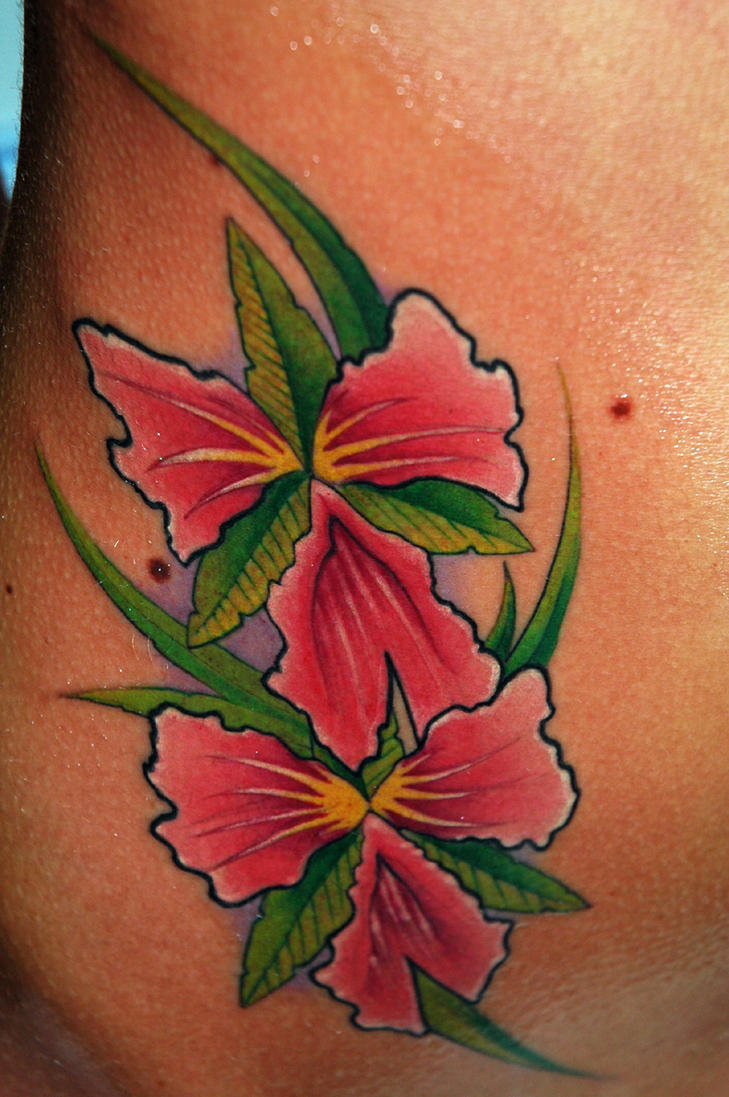 Galleries Related  May Birth Flower Tattoo   May Flower Of The Month    Month Of May Flower Tattoos