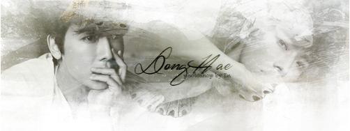 Donghae by en0413