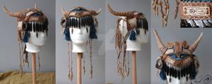 Witch headdress