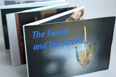 The Sword and the Screen