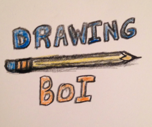DrawingboiYoutube's Profile Picture