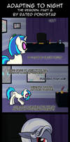 Adapting To Night The Reborn - Part 8 by Rated-R-PonyStar