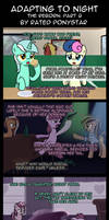 Adapting To Night The Reborn - Part 2 by Rated-R-PonyStar
