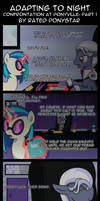 ATN: Confrontation at Ponyville - Part 1